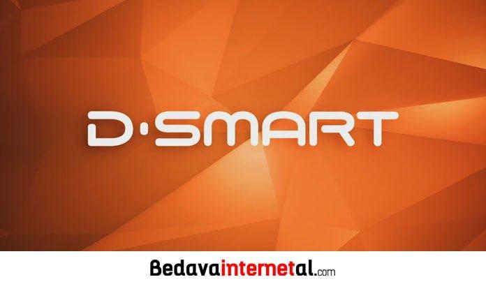 D-Smart AKNsiz İnternet