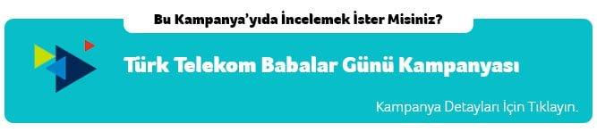 Türk Telekom Hediyesi