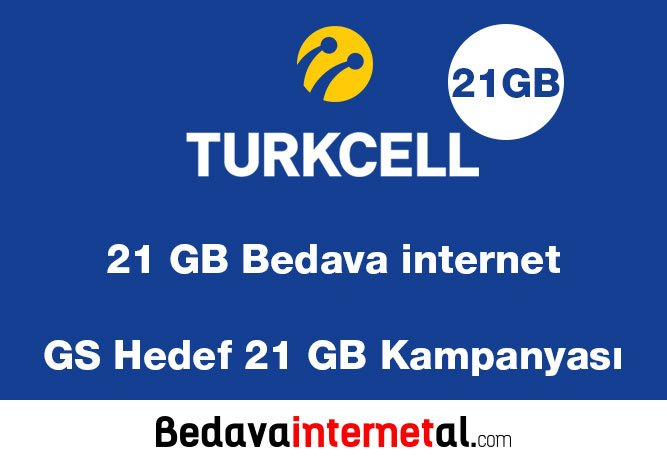 Turkcell GS Hedef 21