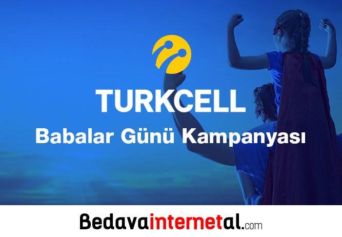 Turkcell Babalar Günü