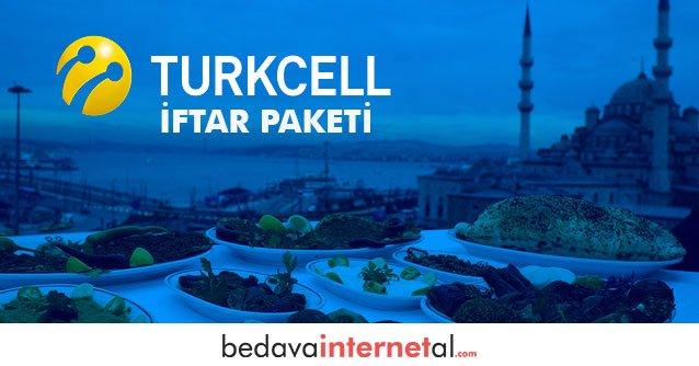 Turkcell İftar Kampanyası
