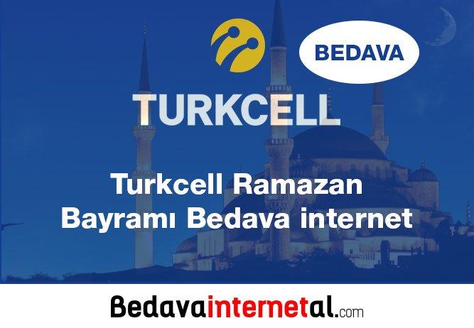Ramazan bedava internet