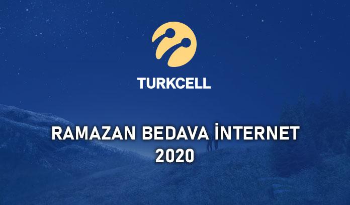 turkcell ramazan kampanyası 2020