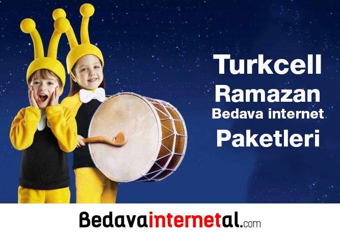 Turkcell Ramazan
