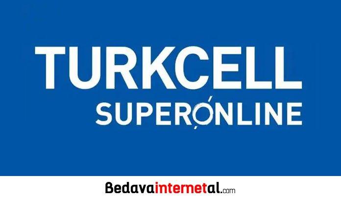 Turkcell Süperonline Sınırsız İnternet