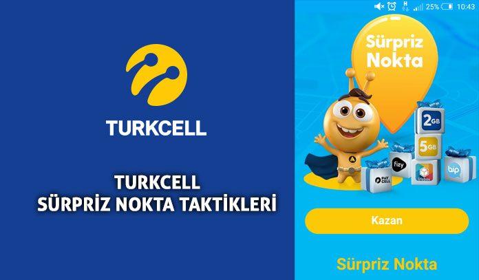 Turkcell bedava internet 2019